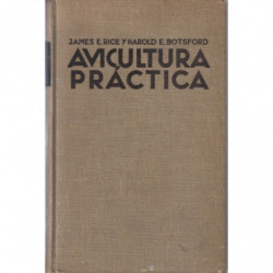 AVICULTURA PRÁCTICA