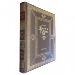LA VIDA DE LAZARILLO DE TORMES Y DE SUS FORTUNAS Y ADVERSIDADES. Edición Bibliófilo de lujo, Numerada. 2 Tomos (Obra completa):