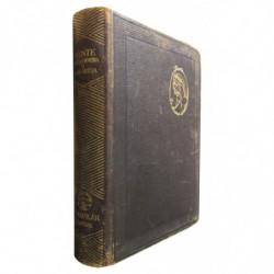 LA DIVINA COMEDIA. Traducida en igual clase y número de versos por el capitán general D. Juan de la Pezuela Conde de Cheste de l