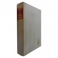 LOS EVANGELIOS APÓCRIFOS. Colección de Textos Criegos y Latinos, Versión Crítica, estudios introductorios y comentarios.
