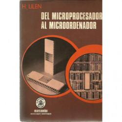 DEL MICROPROCESADOR AL MICROORDENADOR