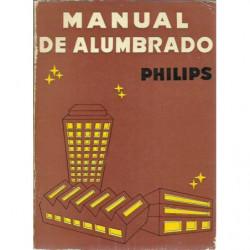 MANUAL DE ALUMBRADO PHILIPS