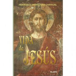 VIDA DE JESÚS (De acuerdo con los relatos Evangélicos)