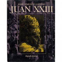 JUAN XXIII Biografía Ilustrada