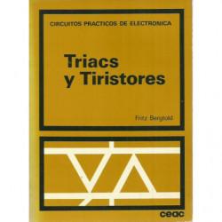 TRIACS Y TIRISTORES CIRCUITOS PRACTICOS DE ELECTRONICA
