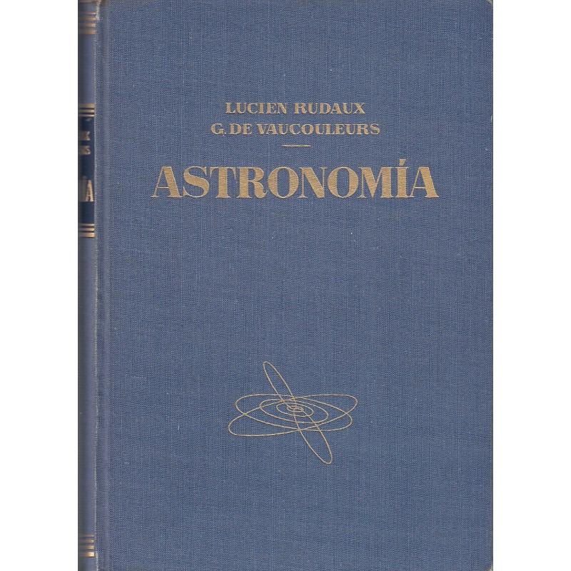 ASTRONOMÍA. Los Astros