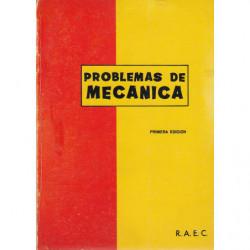 PROBLEMAS DE MECÁNICA