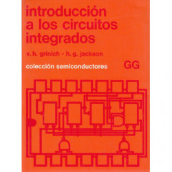 ITRODUCCIÓN A LOS CIRCUITOS INTEGRADOS