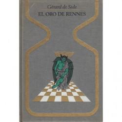 EL ORO DE RENNES Colección OTROS MUNDOS