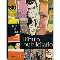 DIBUJO PUBLICITARIO 2 Tomos OBRA COMPLETA
