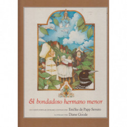 EL BONDADOSO HERMANO MENOR