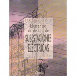 ELEMENTOS DE DISEÑO DE SUBESTACIONES ELÉCTRICAS