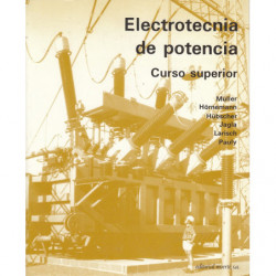 ELECTROTECNIA DE POTENCIA
