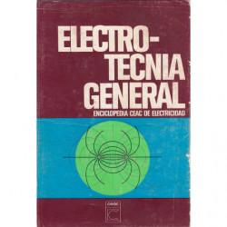 ELECTROTECNIA GENERAL