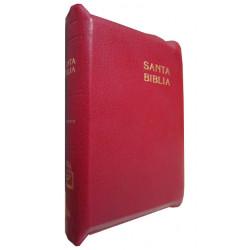 LA SANTA BIBLIA. Antigua versión de Casiodoro de Reina (1569). Reina Valera. Revisión de 1960 con Referencias y Concordancia.