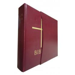 SAGRADA BIBLIA Edición Letra Grande. ANTIGUO Y NUEVO TESTAMENTO