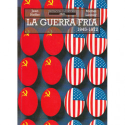 Historia Contemporanea III. LA GUERRA FRIA 1945-1972