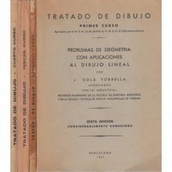 TRATADO DE DIBUJO Primer
