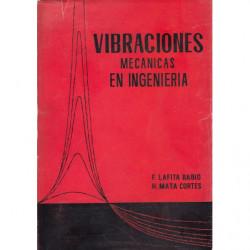 VIBRACIONES MECÁNICAS EN INGENIERIA