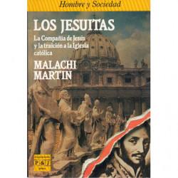 LOS JESUITAS. La Compañía de Jesús y la Tradición a la Iglesia Católica