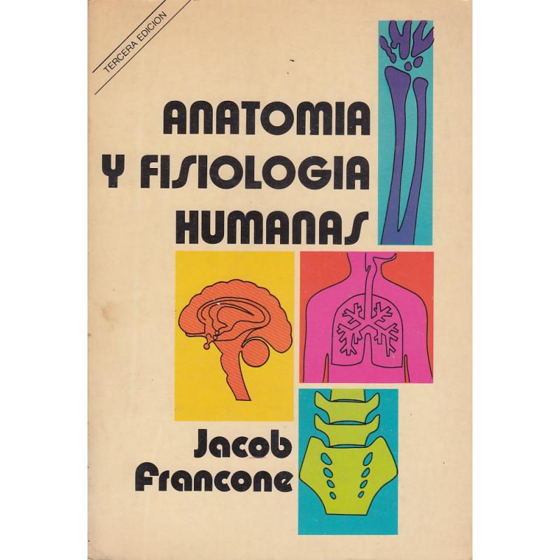 ANATOMIA Y FICIOLOGÍA HUMANAS