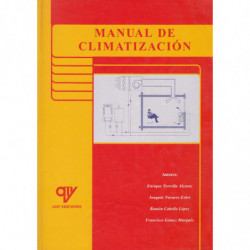 MANUAL DE CIMATIZACIÓN