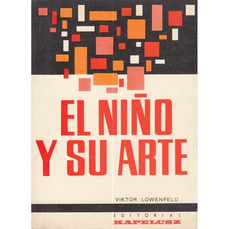 EL NIÑO Y SU ARTE