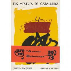 ELS MESTRES DE CATLUNYA