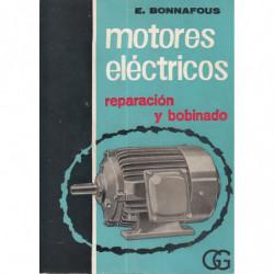 MOTORES ELÉCTRICOS Tecnología - Instalación - Reparaciones - Bobinado