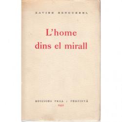 L'HOME DINS EL MIRALL