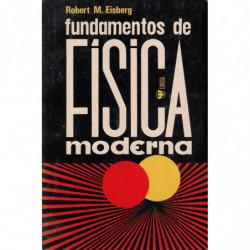 FUNDAMENTOS DE FÍSICA MODERNA