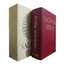 SAGRADA BIBLIA. DALÍ - NOGUER