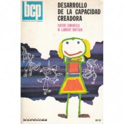 DESARROLLO DE LA CAPACIDAD CREADORA