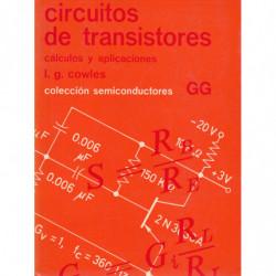 CIRCUITOS DE TRANSISTORES CÁLCULOS Y APLICACIONES