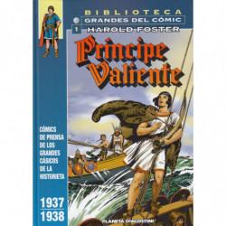 PRINCIPE VALIENTE / 1