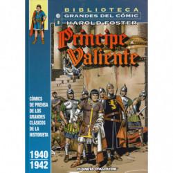 PRINCIPE VALIENTE / 3