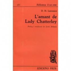 L'AMAN T DE LADY CHATTERLEY