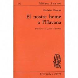EL NOSTRE HOME A L'HAVANA