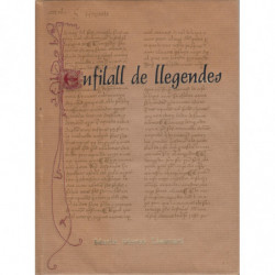 ENFILALL DE LLEGENDES