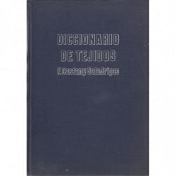 DICCIONARIO DE TEJIDOS Etimología