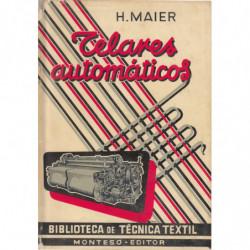 TELARES AUTOMÁTICOS