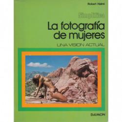 LA FOTOGRAFÍA DE MUJERES