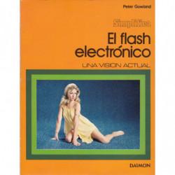 EL FLASH ELECTRÓNICO