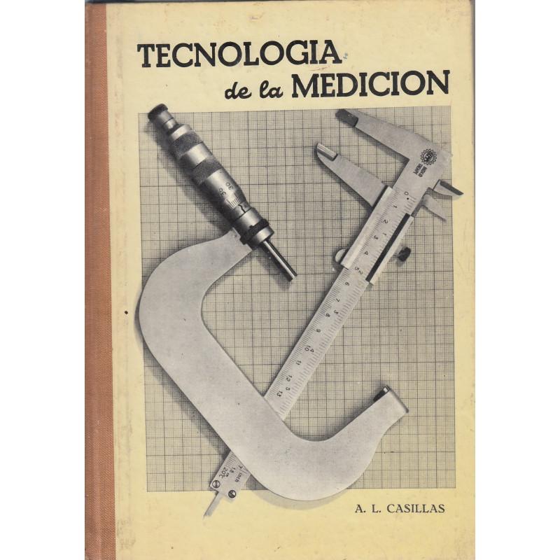 TECNOLOGÍA DE LA MEDICIÓN