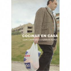COCINAR EN CASA con Caprabo y Ferran Adrià