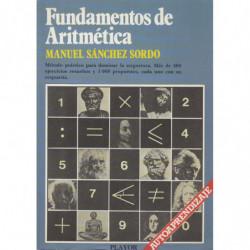 FUNDAMENTOS DE ARITMÉTICA