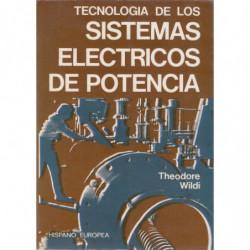 TECNOLOGÍA DE LOS SISTEMAS ELÉCTRICOS DE POTENCIA