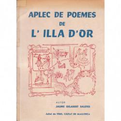 APLEC DE POEMES DE L'ILLA D'OR