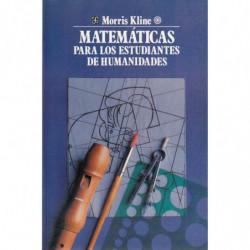 MATEMÁTICAS PARA LOS ESTUDIANTES DE HUMANIDADES