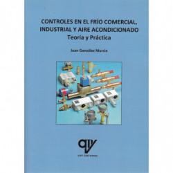 CONTROLES EN EL FRÍO COMERCIAL